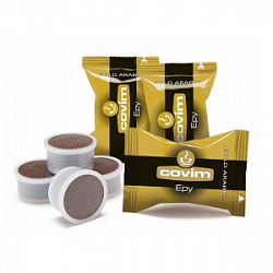 Capsule Covim Epy Gold Arabica - Espresso Point